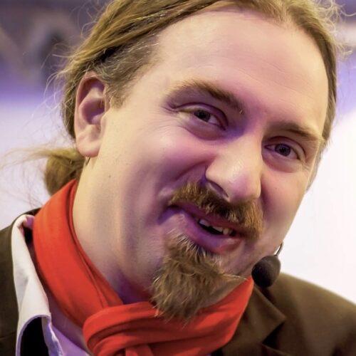 Sebastian Roth